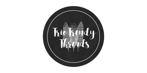 Trio Trendy Threads coupon