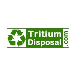 Tritium Disposal