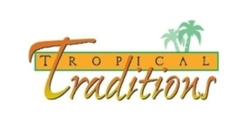 Tropical Traditions coupon
