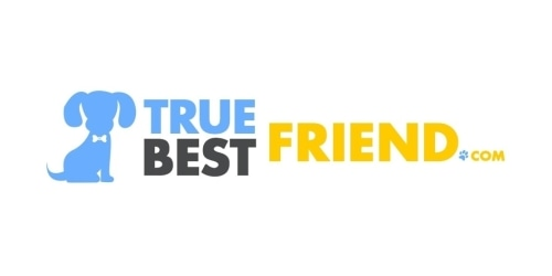 True Best Friend coupon