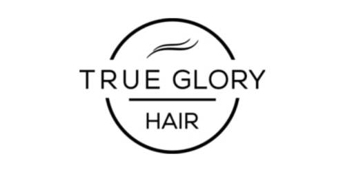 True Glory Hair coupon