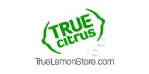 True Lemon Store coupon