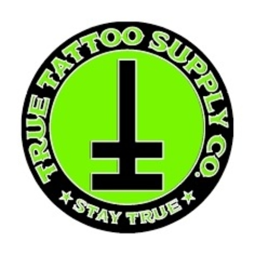 True Tattoo Supply