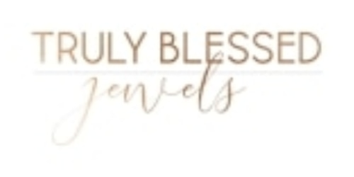 Truly Blessed Jewels coupon