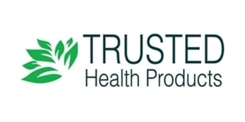 Trusted Health Products coupon