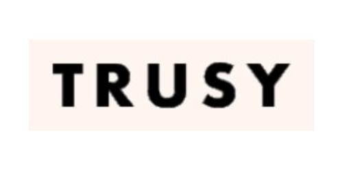 Trusy Social coupon