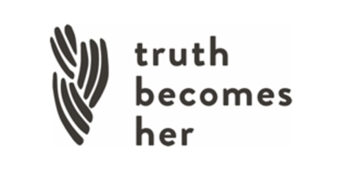 Truth Becomes Her coupon