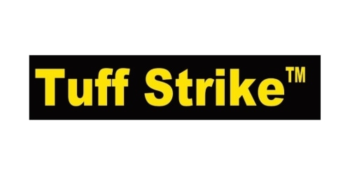 Tuff Strike coupon
