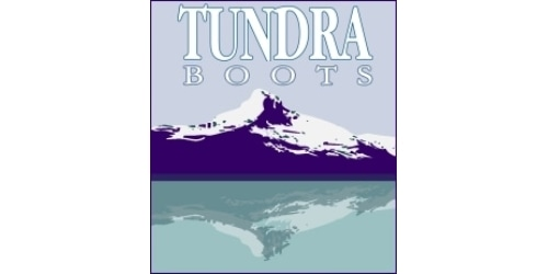 Tundra Boots coupons