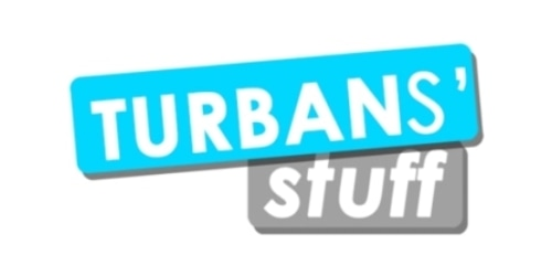 Turbans' Stuff coupon