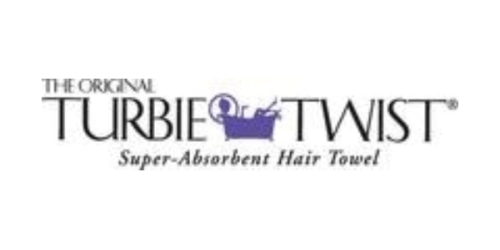 Turbie Twist coupon