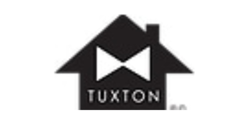 Tuxton Home coupon