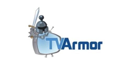 TV Armor coupon