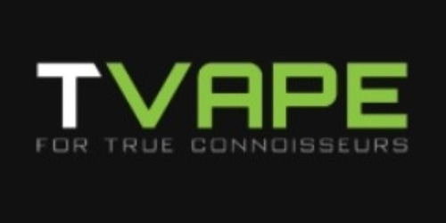 TVape coupon