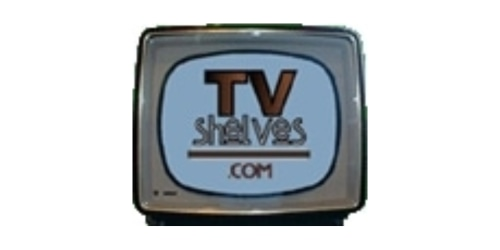 TV Shelves coupon