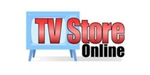 TV Store Online coupon