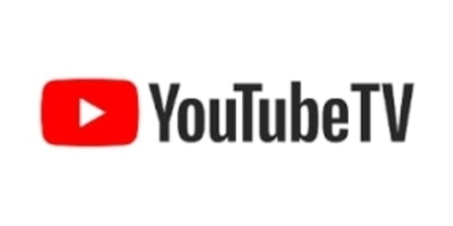 YouTube TV coupon