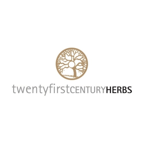 Twenty First Century Herbs