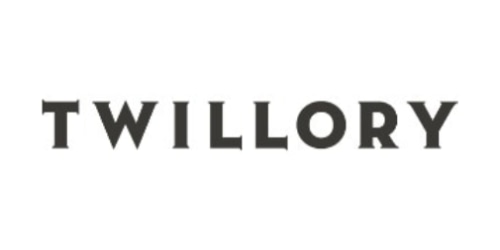 Twillory coupon
