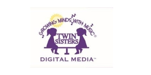 Twin Sisters coupon