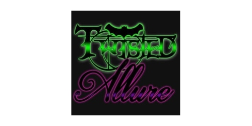 Twisted Allure coupon