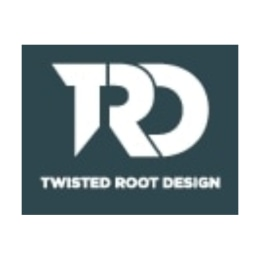 Twisted Root Design