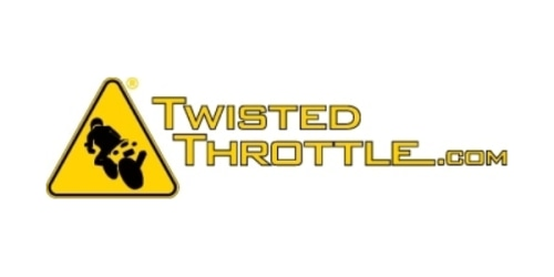 Twisted Throttle coupon
