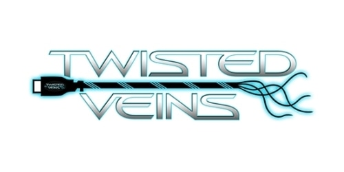Twisted Veins coupon