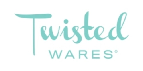 Twisted Wares coupon