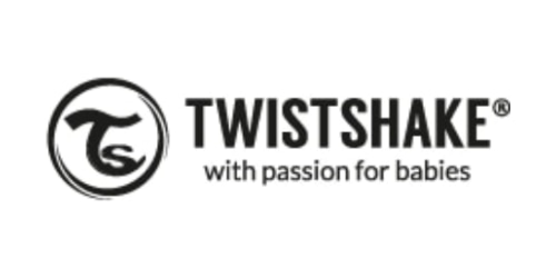Twistshake coupon