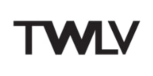 TWLV Watches coupon