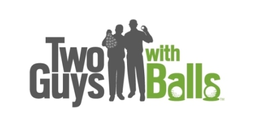 Two Guys With Balls coupon