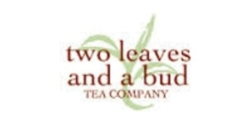 Two Leaves and a Bud coupon