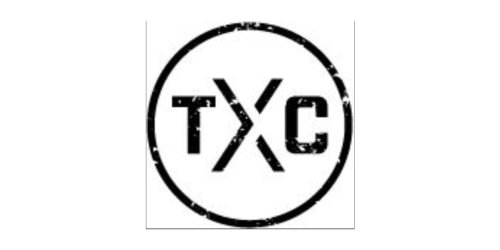TXC Holsters coupon