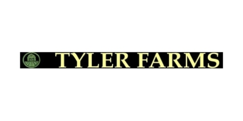 Tyler Farms coupon
