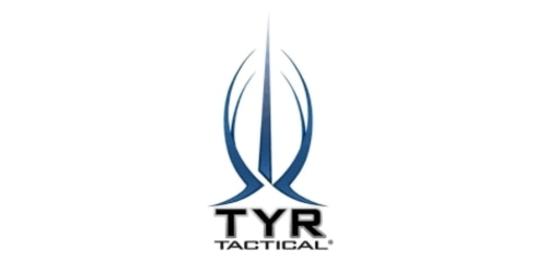 TYR Tactical coupon