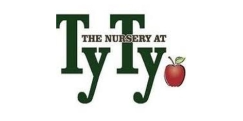 Ty Ty Nursery coupon