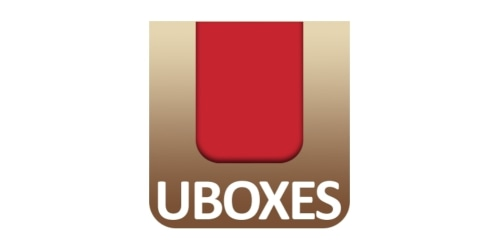 Uboxes coupon