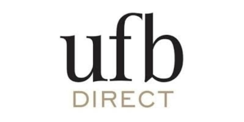 UFB Direct coupon