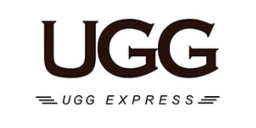 UGG Express coupon