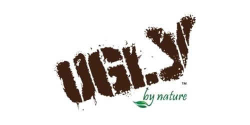 Ugly By Nature coupons