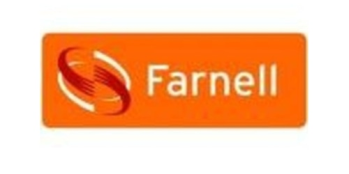 Farnell coupon