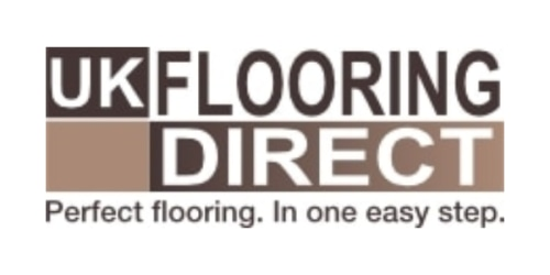 UK Flooring Direct coupon