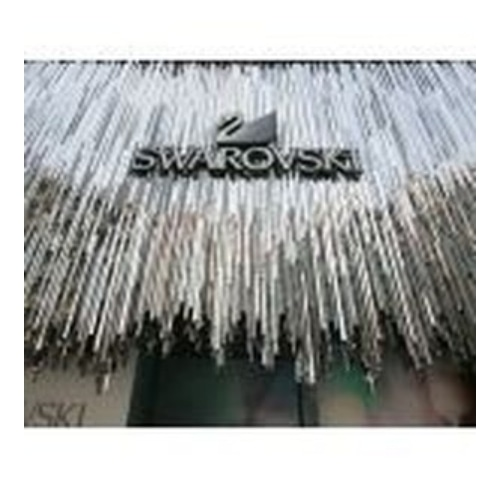 Swarovski Crystallized UK
