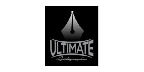 Ultimate Autograph coupon