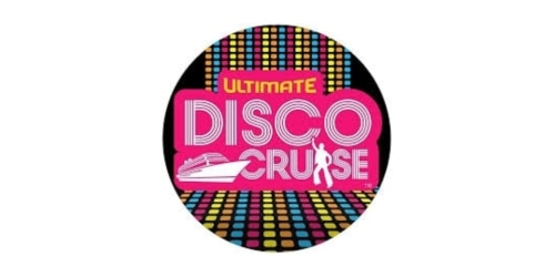 Ultimate Disco Cruise coupon