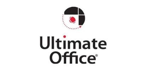 Ultimate Office coupon