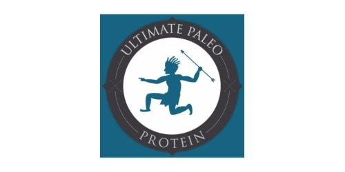 Ultimate Paleo Protein coupon