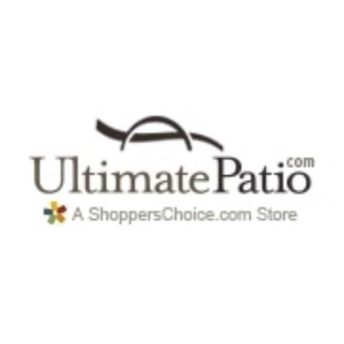 Ultimate Patio