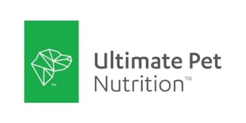 Ultimate Pet Nutrition coupon